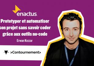 Prototyper et automatiser son projet grâce aux outils no-code
